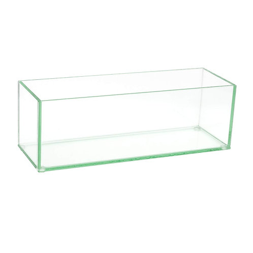 Rectangular Glass DisplayMerchandiser