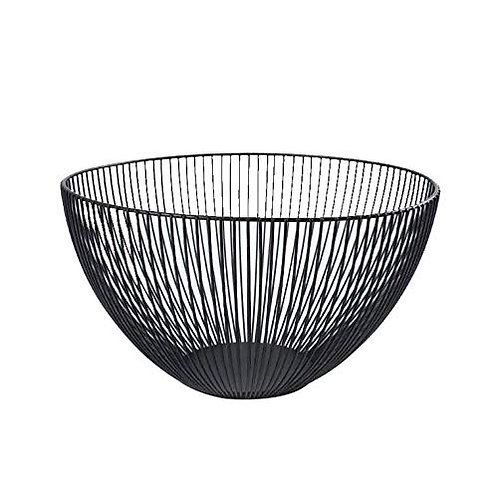 FanDuo Metal Wire Fruit Basket - High Large