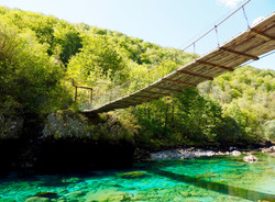 Piva River, Bosnia