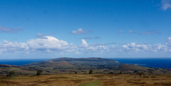 Island View from Highest Point