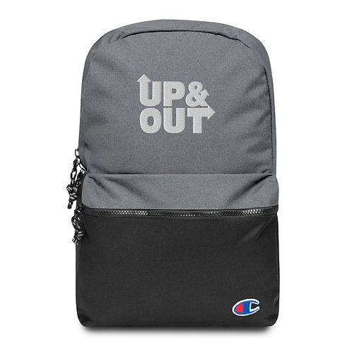 UP&OUT Backpack