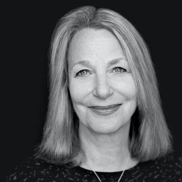 Paula Scher  (Pentagram)