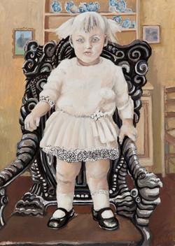Sylvia 1918