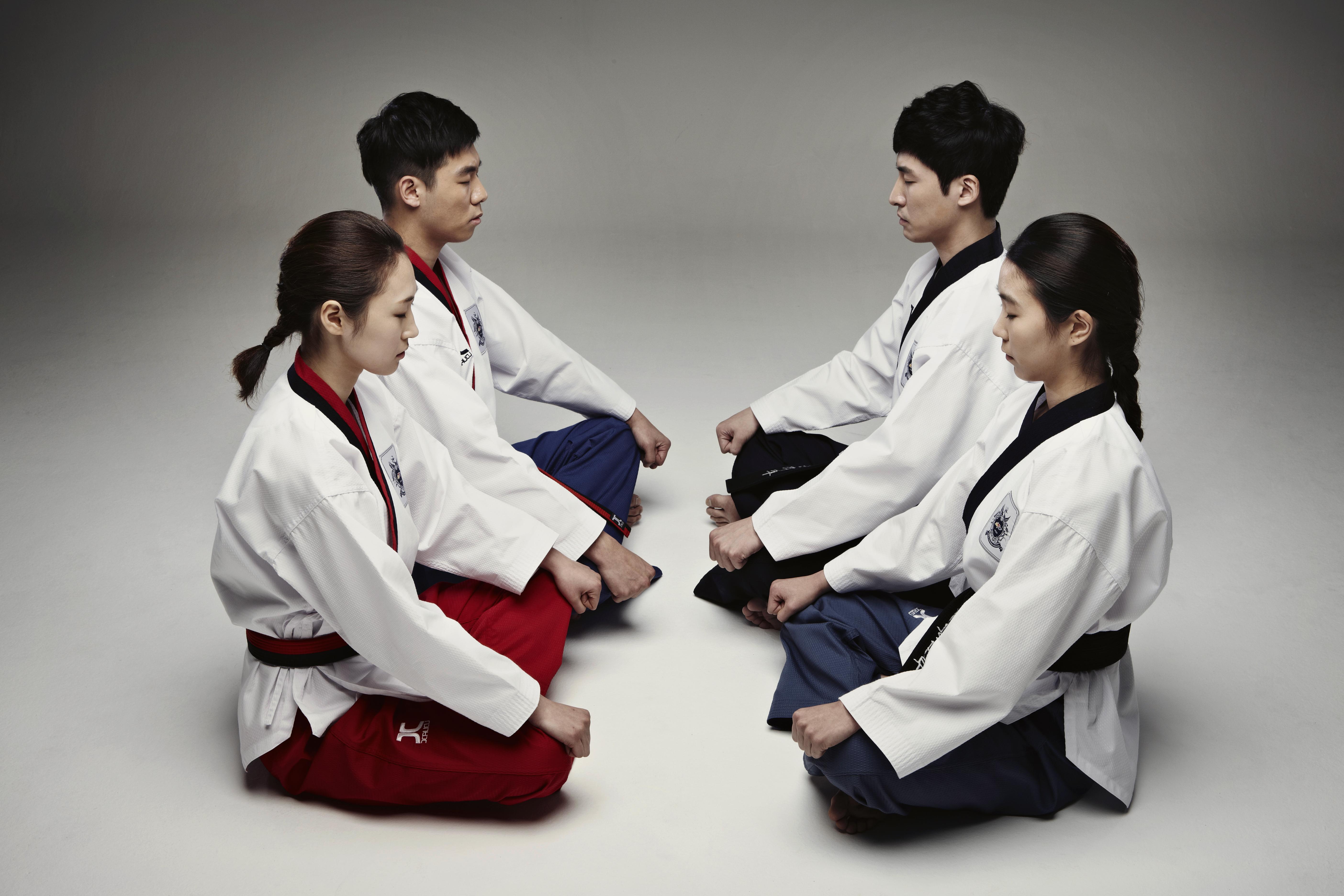 JC  Taekwondo