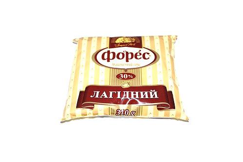 """Майонезный соус """"Легкий"""" 30% 310г ТМ Форес"""