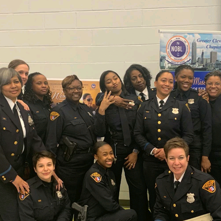 #FlashbackFriday | 6th Annual Salute to Women in Public Safety