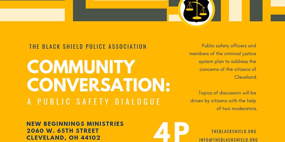 Community/Police Forum: Feb. 2019