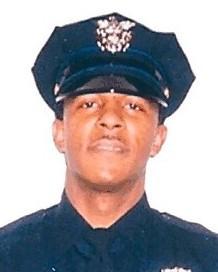 Police Officer Derek Wayne Owens
