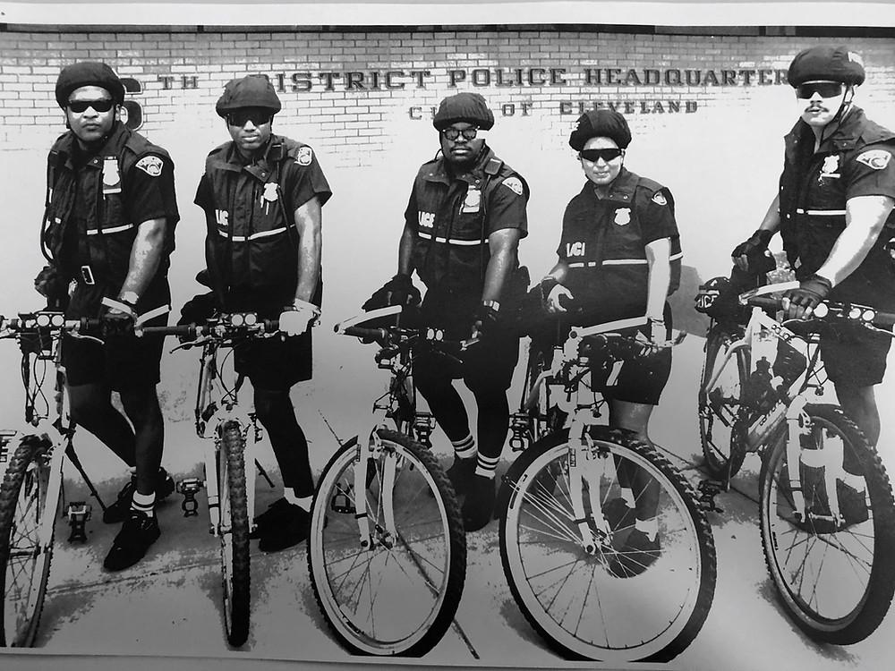 Black Shield Police
