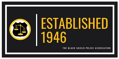 Black Shield Police Association