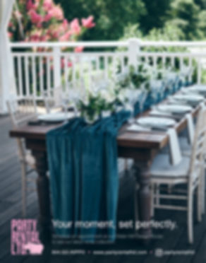 East End Weddings Events Hamptons North