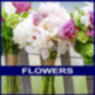 East End Wedding Event Florist Flowers