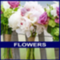 East End Wedding Event Florist Flowers