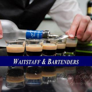 Long Island Waitstaff bartenders East En