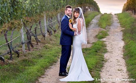 Long Island Wedding  Event Lisa Nicolosi