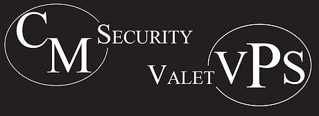 CM Security VPS Valet parking East End W
