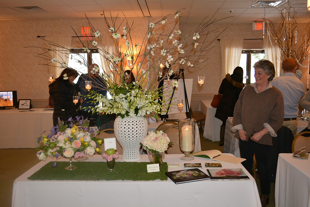 East End Wedding Guide Showcase Hamptons North Fork Weddings CW Whitmore Gardens