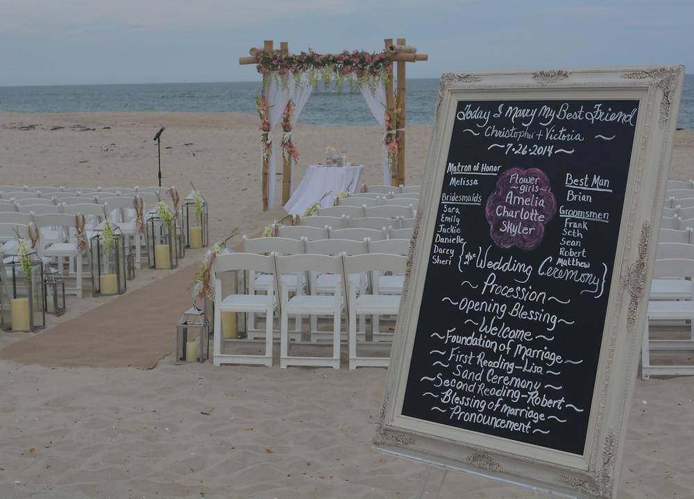 east end wedding oceanbleu entertainment dj beach hamptons ceremony 7.jpg