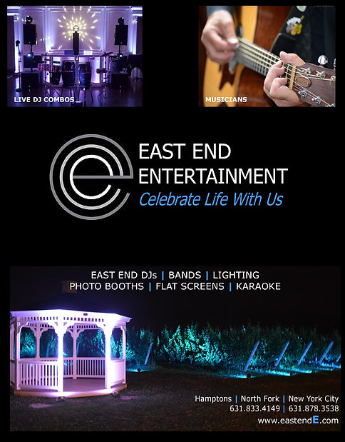 east end weddings North Fork wedding South Fork Hamptons Montauk Long Island