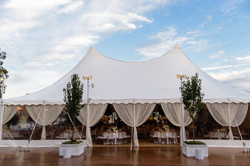 East End Wedding Guide Hamptons North Fork Tents Event Rental NY Tent 5