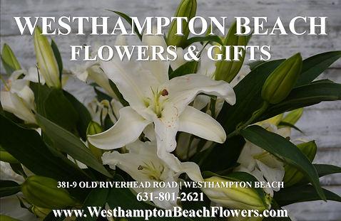 Westhampton Beach Flowers East End Weddi