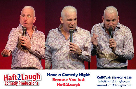 Long Island Wedding  Event Comedy Comedi