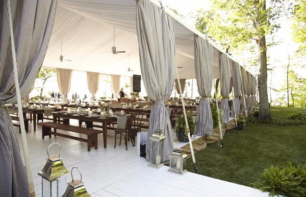 East End Wedding Guide Hamptons North Fork Tents Event Rental NY Tent 4