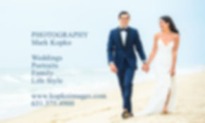 East End WEddings and Events Hamptons No
