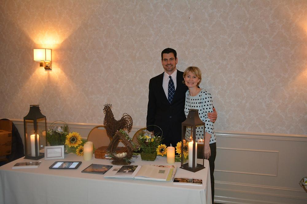 East End Wedding Guide Showcase Hamptons North Fork Weddings Matt Murphy Event L