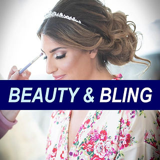 East End Wedding Beauty web icon Hampton