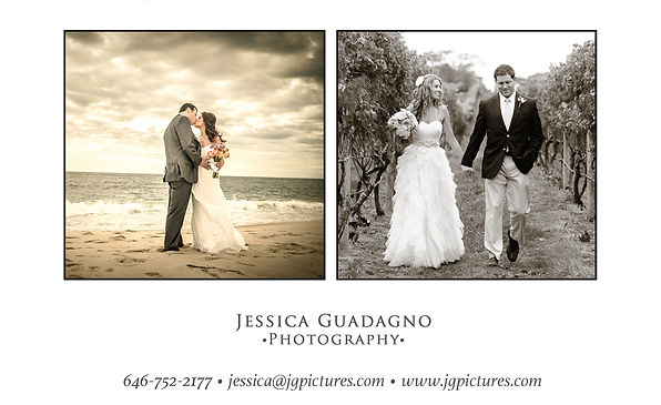 East End Wedding Guide Hamptons North Fork Photographer Jessica Guadagno Photography
