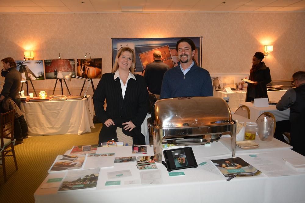 East End Wedding Guide Showcase Hamptons North Fork Weddings Noahs Restuarant Ca