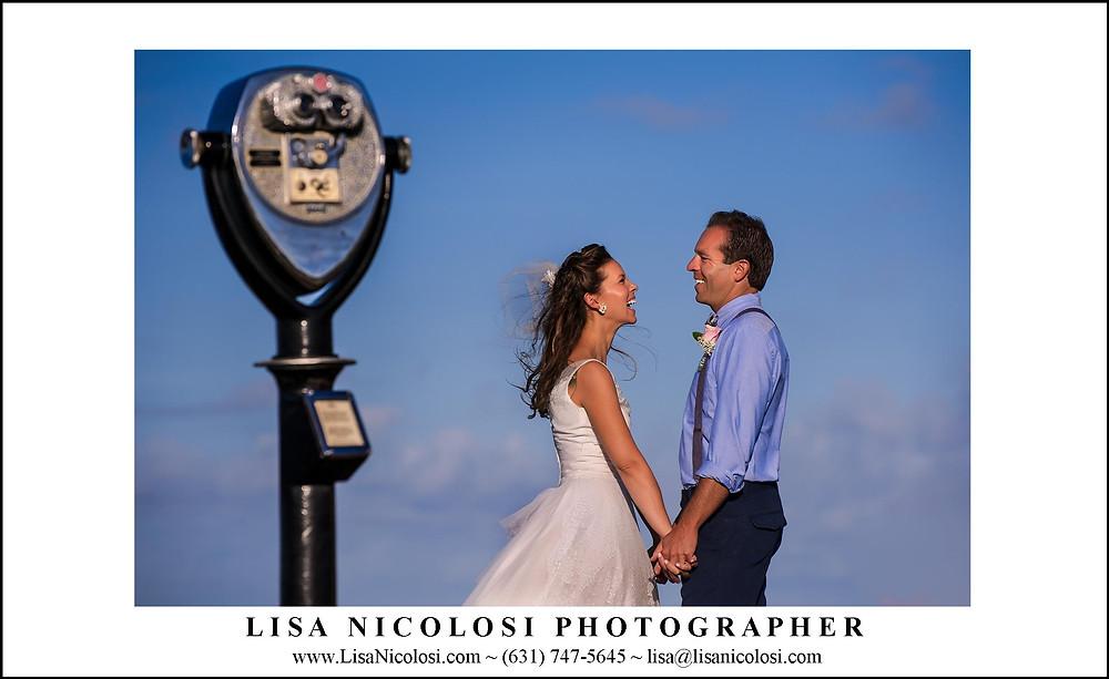 Lisa Nicolosi Wedding Photographer Montauk, North Fork, Hamptons