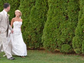 The Hunter Marries His Dear - A North Fork Vineyard Wedding