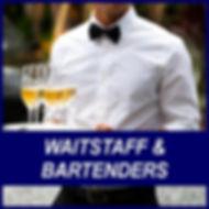 East End Waitstaff Bartenders Servers Ha
