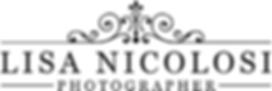 Lisa Nicolosi Photographer Weddings Nort
