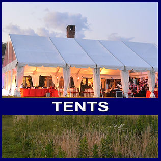 Tents East End Wedding Event Long Island