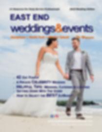 2019 East End Wedding Events Wedding Cov