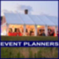 East End Wedding Event coordinator plann