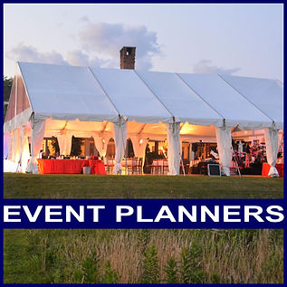 East End Wedding Event coordinator plann