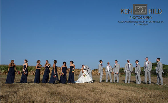 East End Wedding Guide Hamptons North Fork Photographer Ken Hild Photography