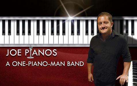 Long Island Wedding Event Joe Piano Hamp