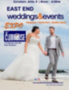 2019 East End Wedding  Event Expo Showca
