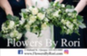 Flower By Rori Florist East End Weddings