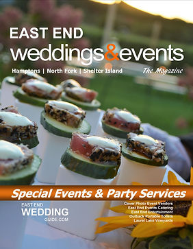 East End Wedding Guide Venue Caterers ev