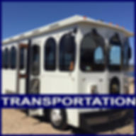East End Wedding Event transportation Li
