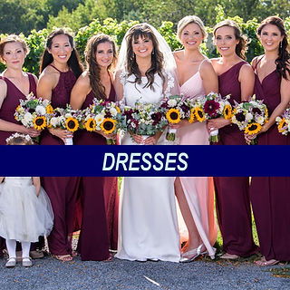 East End Dresses Weddings Events Long Is
