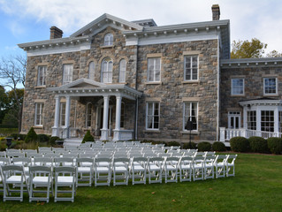 Kirsten Marries Logan - A North Fork Wedding on Long Island's East End