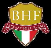 Breeze Hill Farm North Fork Wedding Even