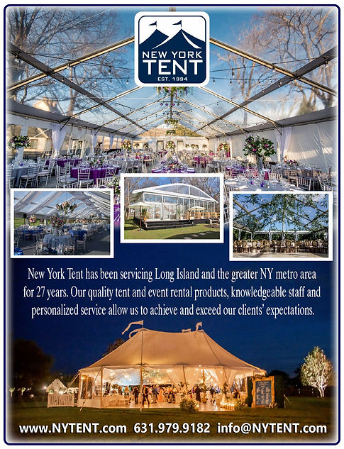 East End Weddings Event Hamptons Long Is